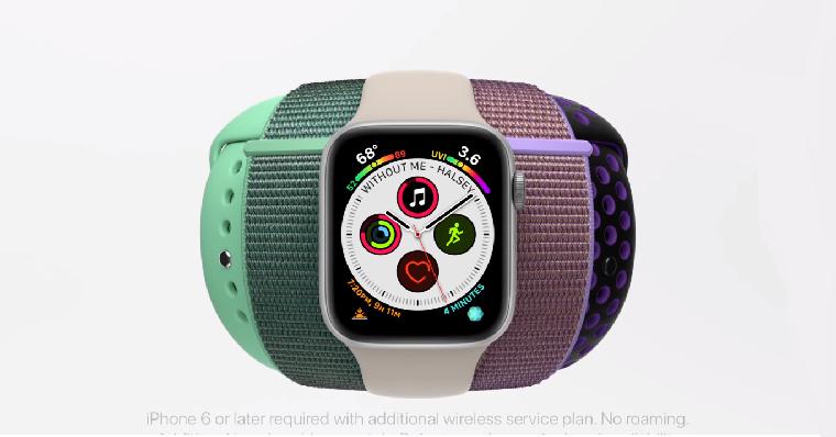 apple watch – fb2