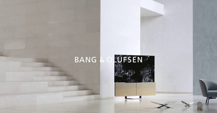 bang olufsen tv fb