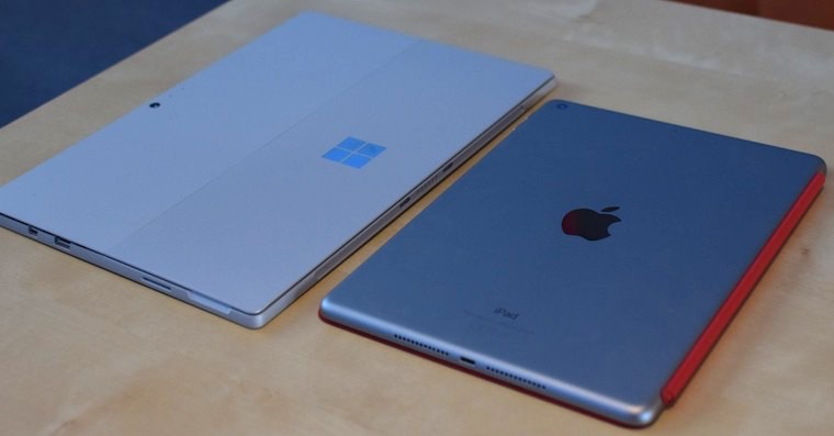 ipad surface