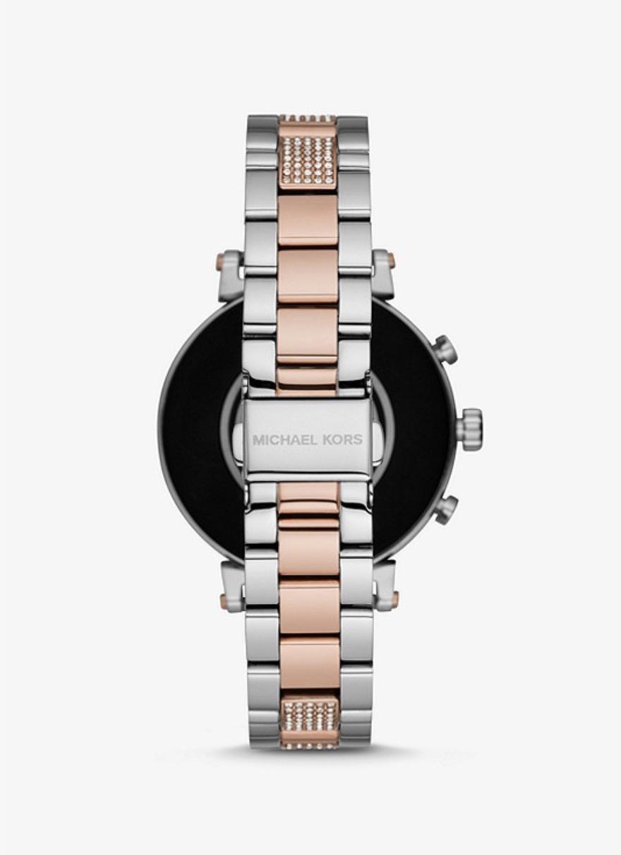 michael kors hodinky 2