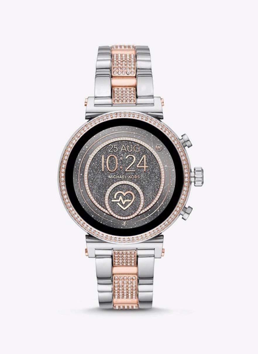 michael kors hodinky 3