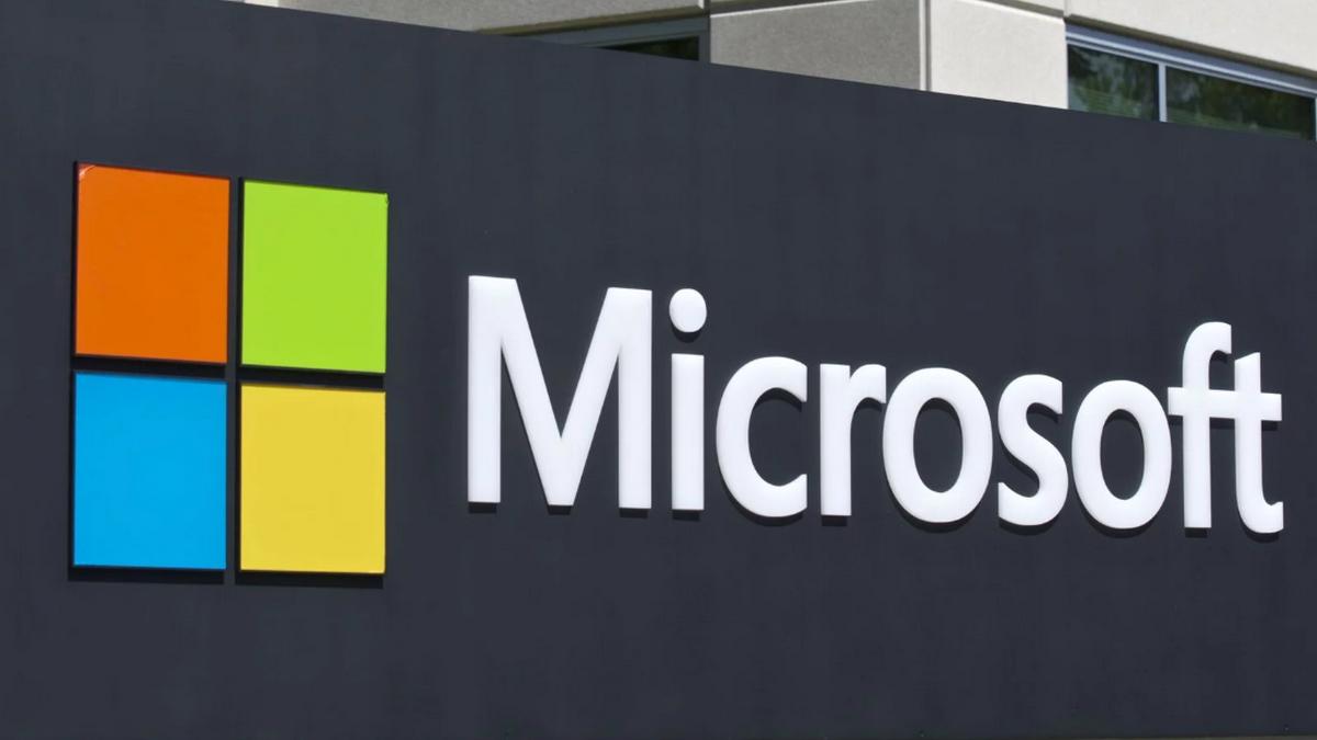 Microsoft- ochrana osobních údajů