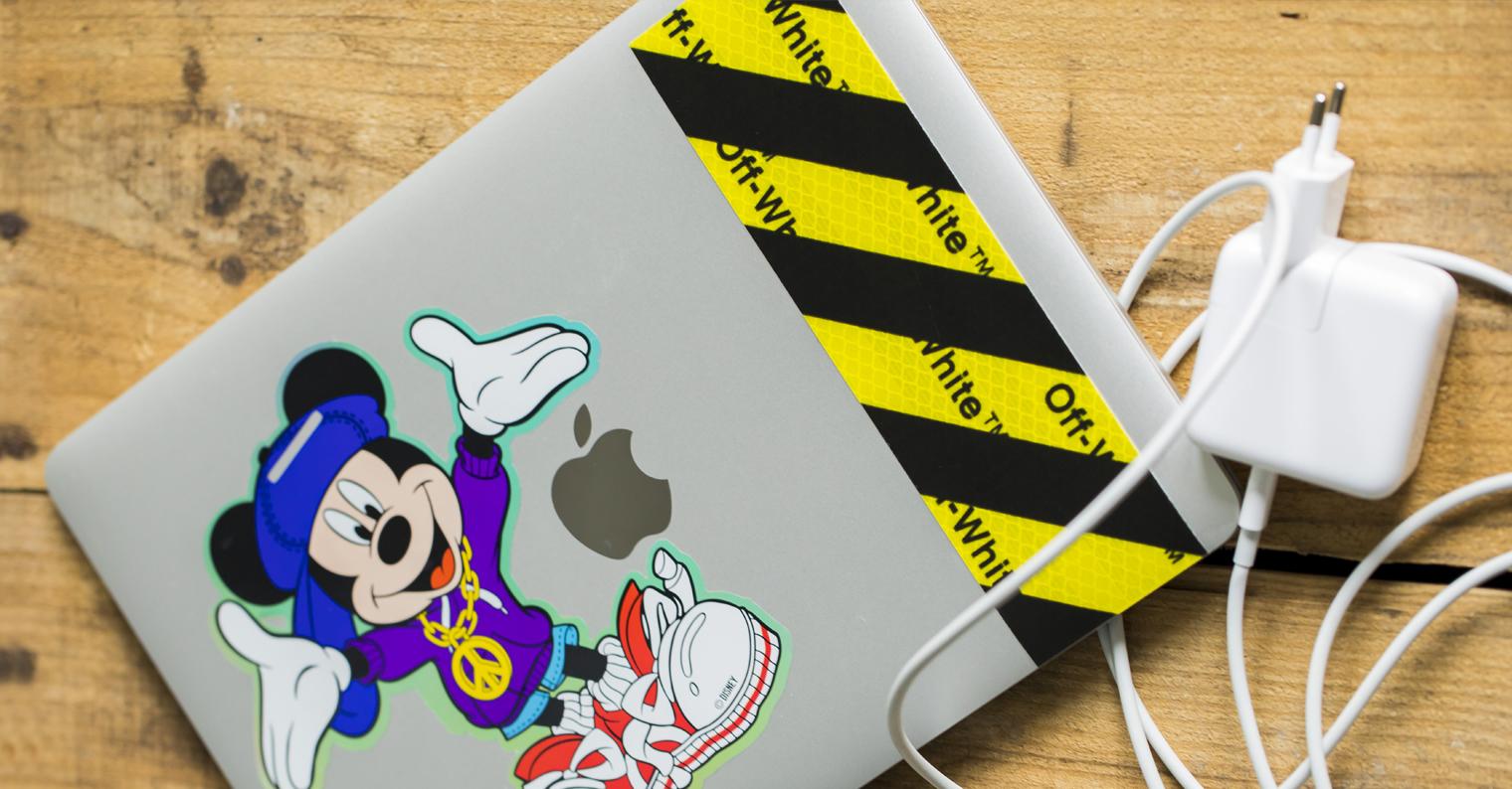 "Macbook 12"" a nabíječka na MacBook"