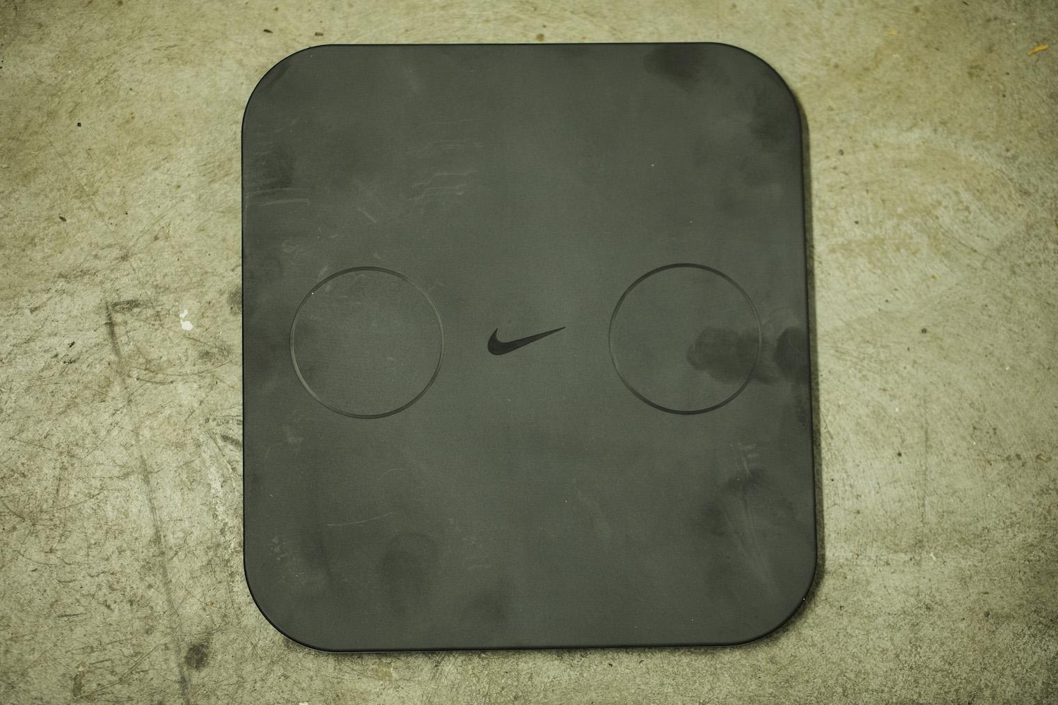 Nike Adapt BB nabijecka
