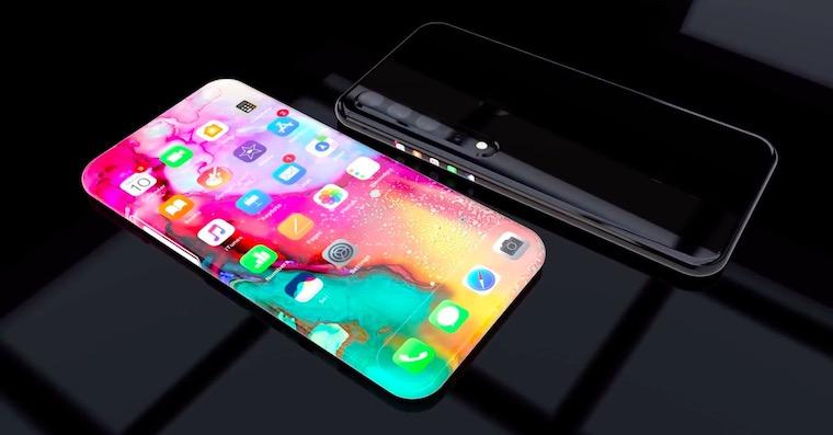 dream iphone fb
