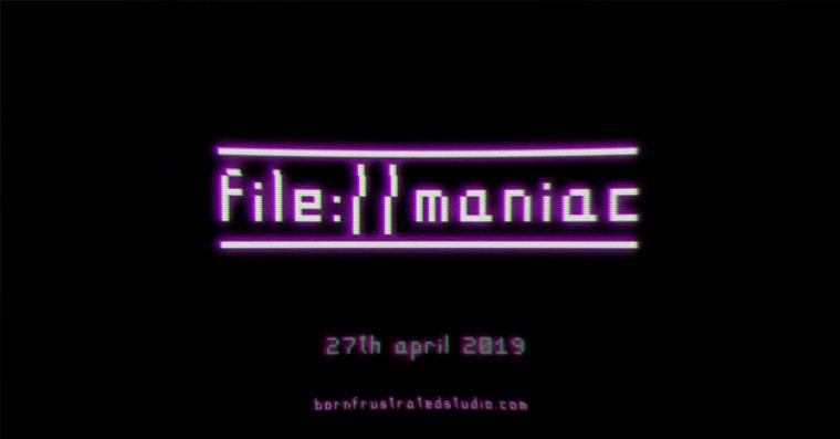 file maniac fb