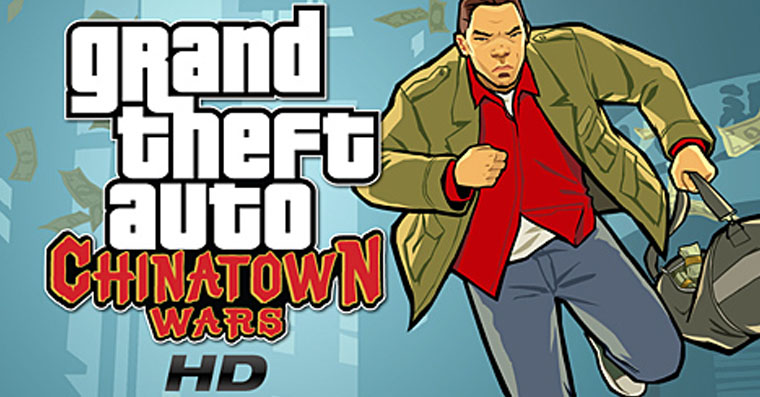 gta chinatown wars fb