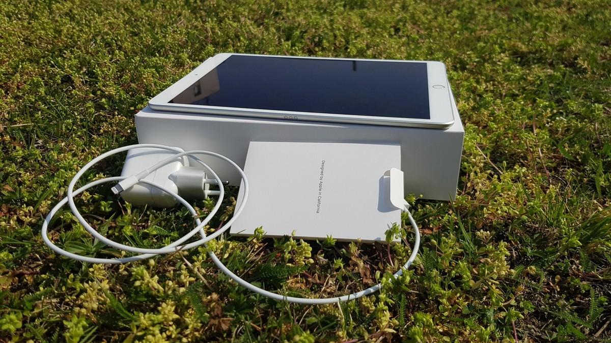 iPad Air 3 - prodeje