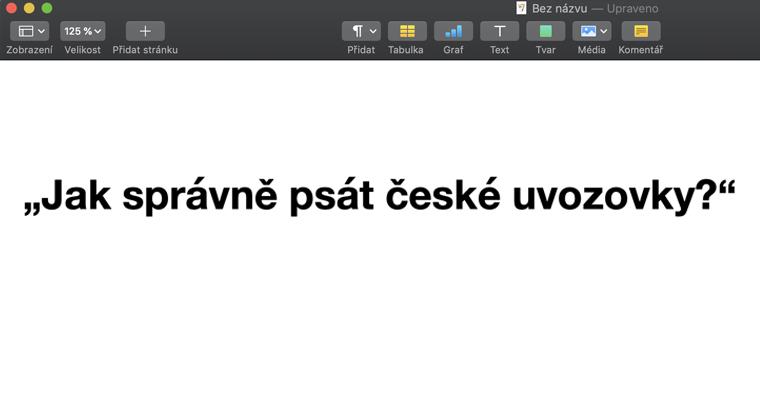 macos_uvozovky_spravne_Fb