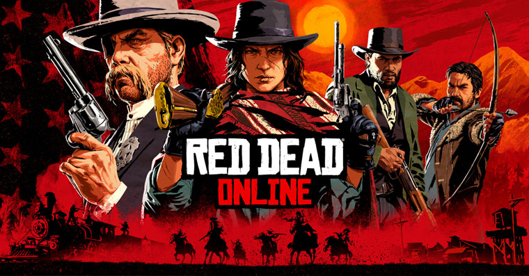 red dead online fb