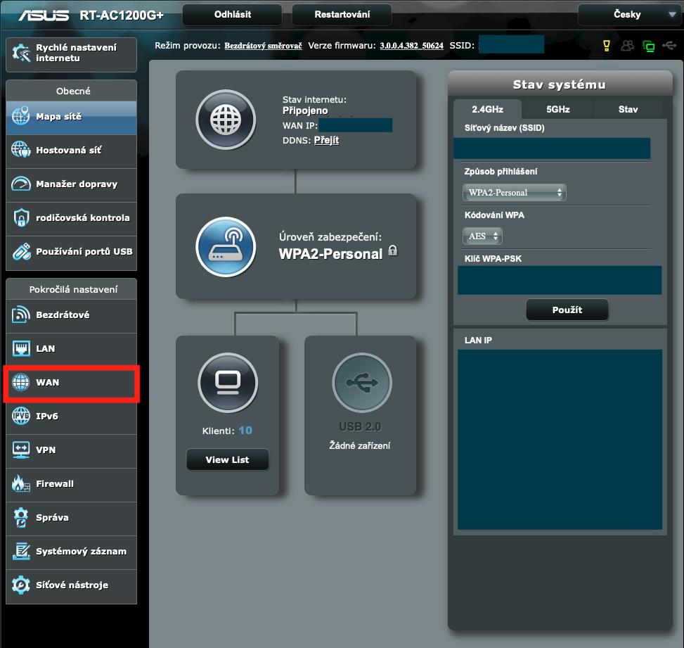 První krůčky se Synology: Download Station a jeho nastavení