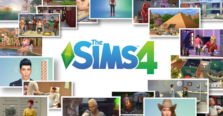 the sims 4 fb