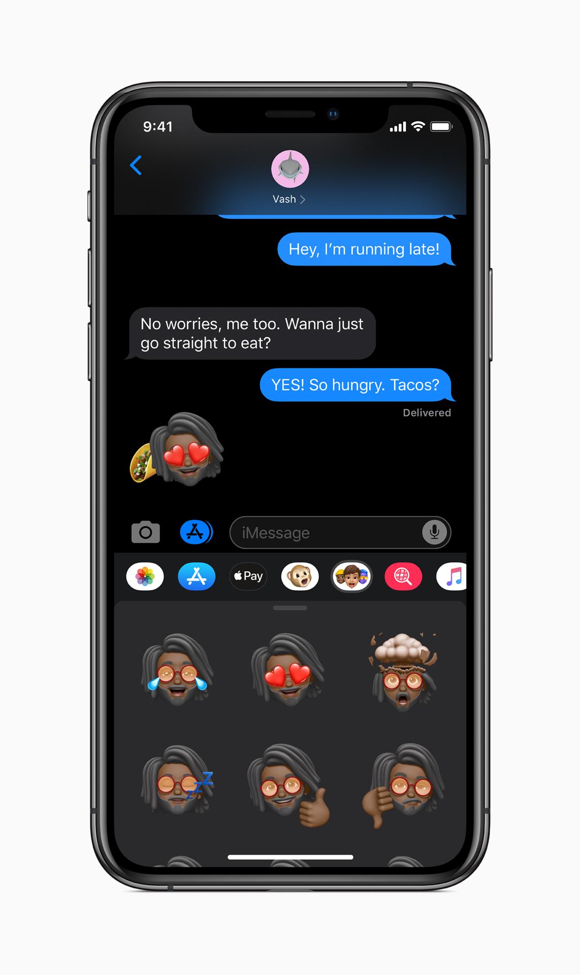 iOS 1310