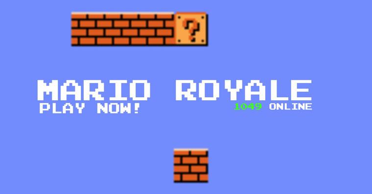 mario royale fb