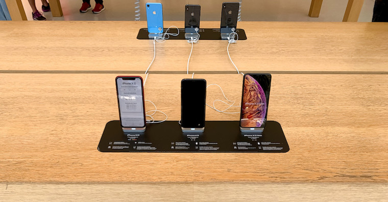 new apple store fb