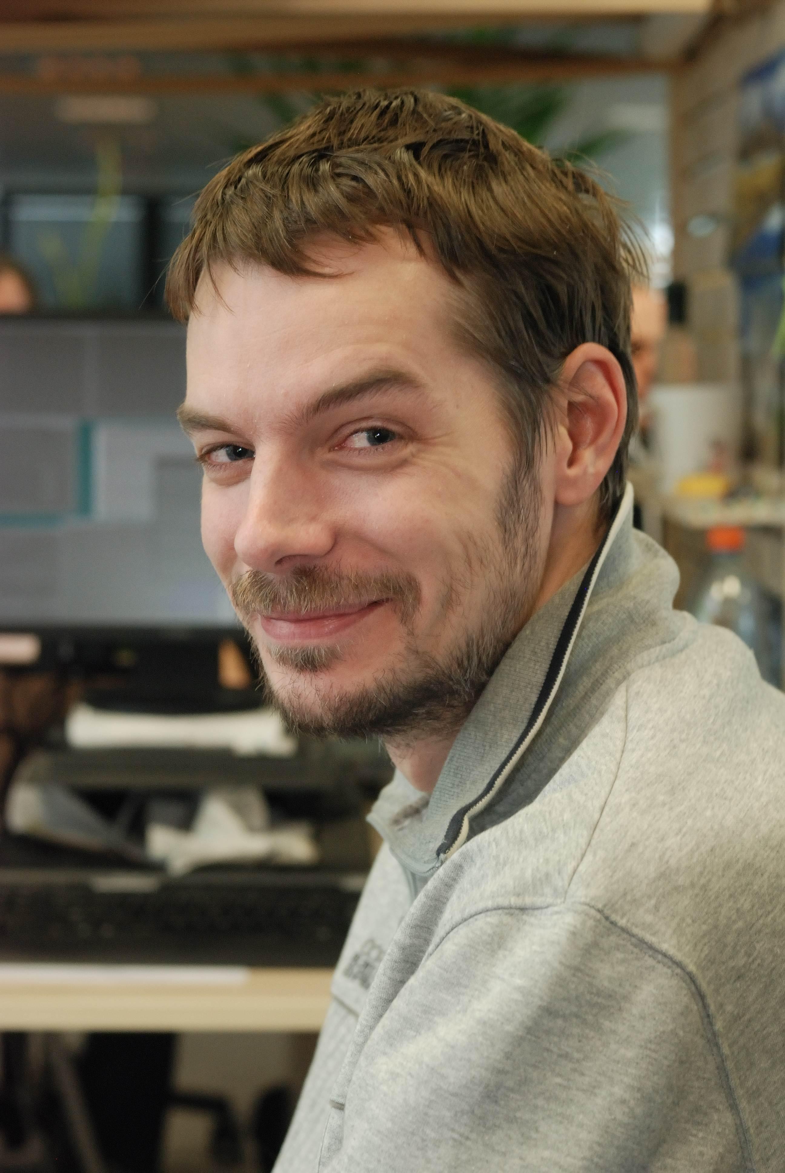 Vyzkumnik strojoveho uceni Vladimir Kadlec