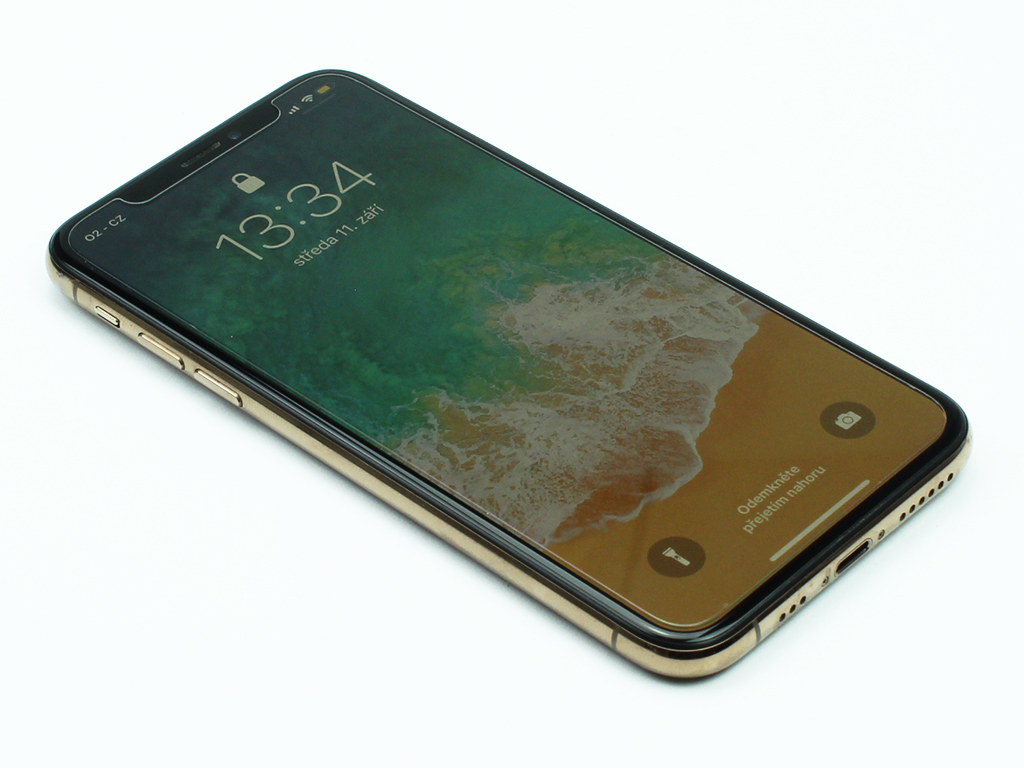 Tvrzené sklo na iPhone 11, iPhone 11 Pro, iPhone 11 Pro Max