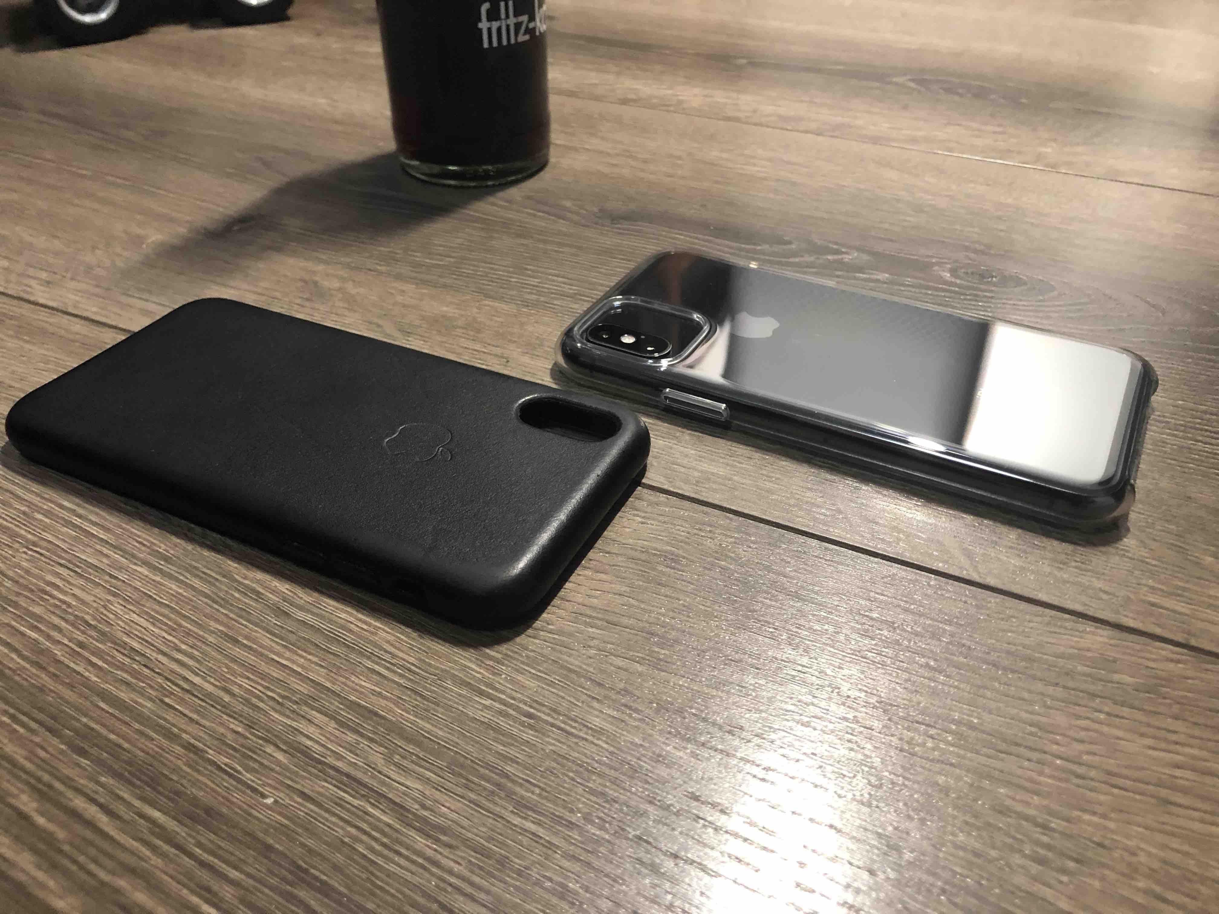 Pruhledny kryt pro iPhone 11 Pro