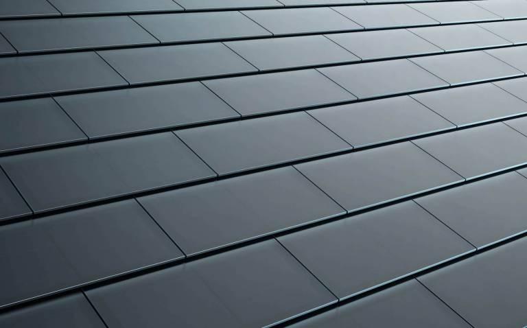 Tesla solární střecha