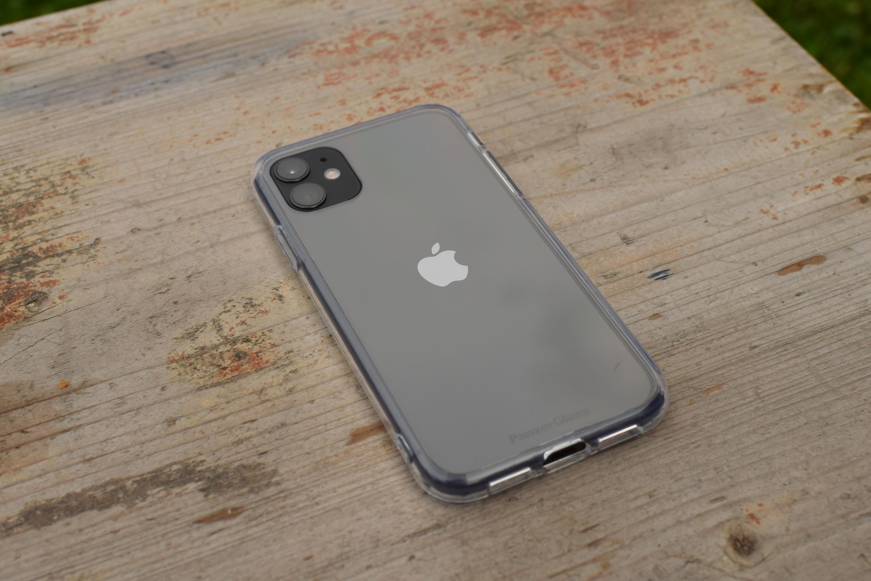 ClearCase na iPhonu 11