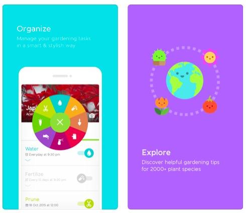 auto datování app