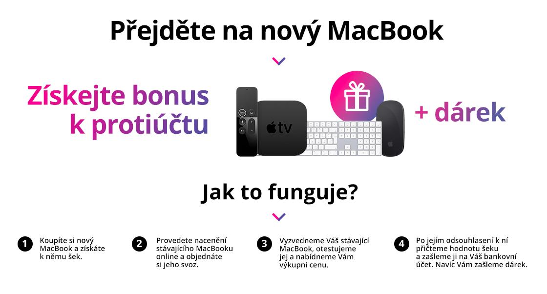 Mobil Pohotovost - Nový MacBook