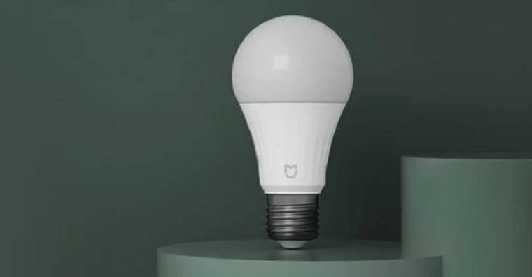 xiaomi chytrá žárovka