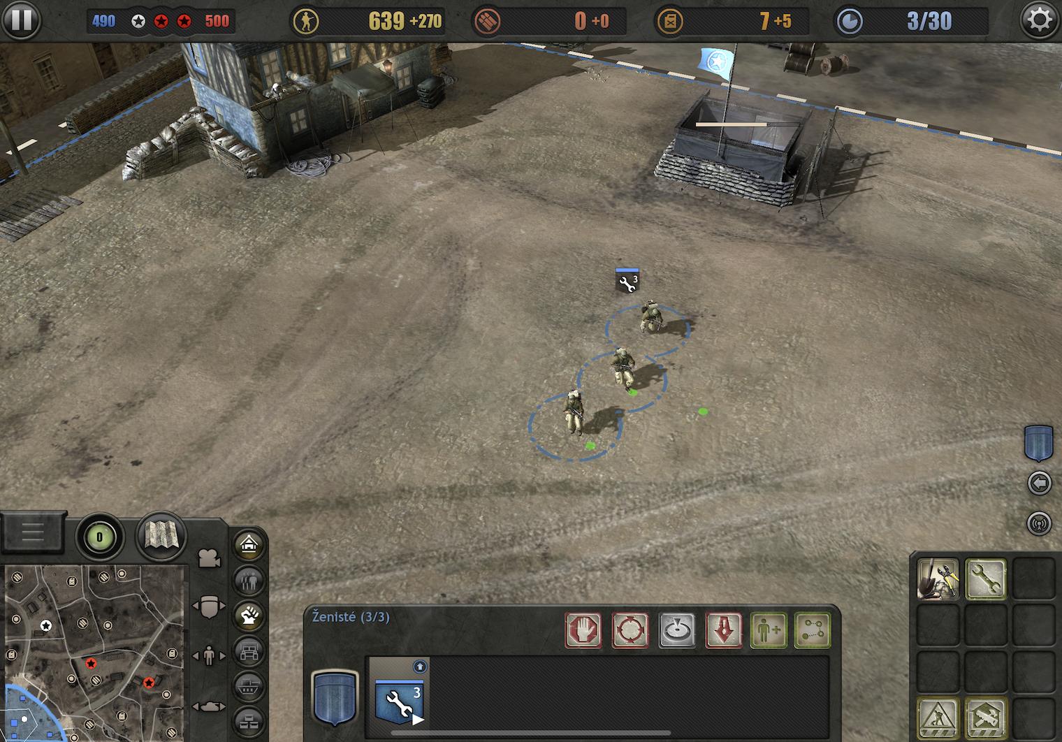 Recenze Company Of Heroes Nejlepsi Strategie Hra Na Ipad Je Tu