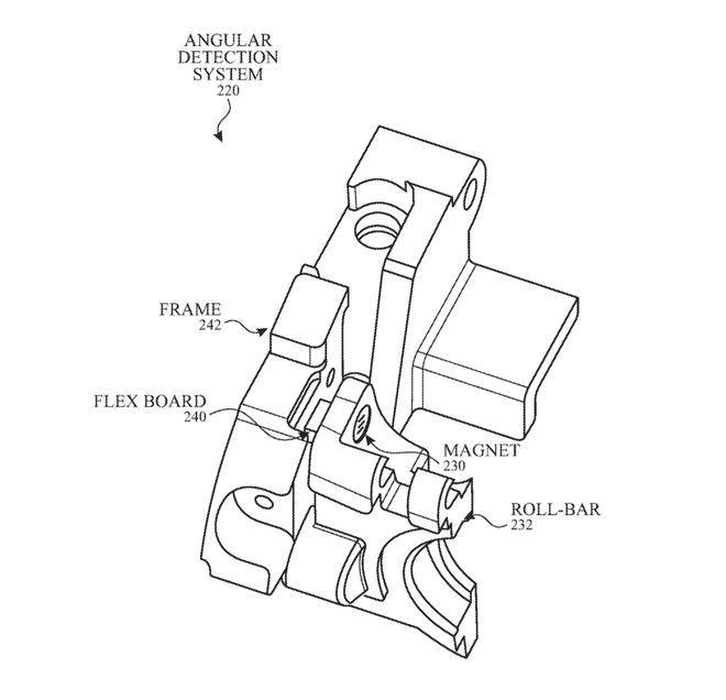 VR Patent