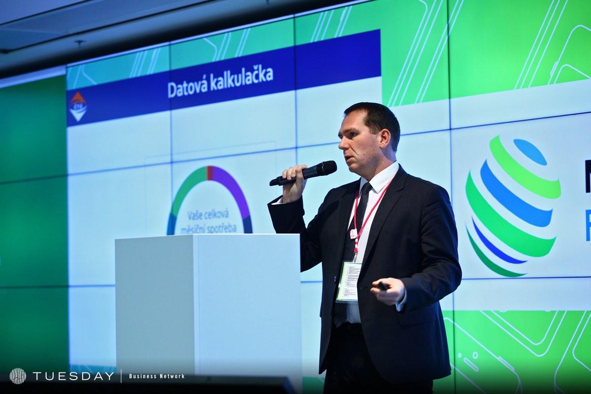 Mobile Internet Forum – Datová kalkulačka