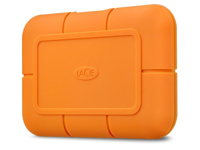 LaCie Rugged SSD 1