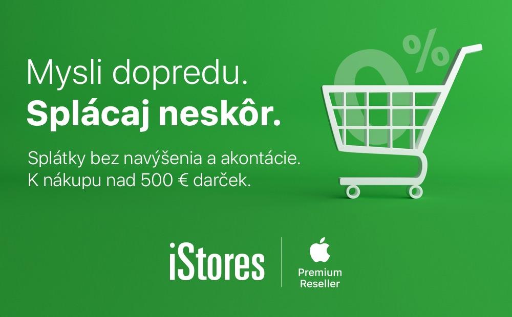iStores online LsA