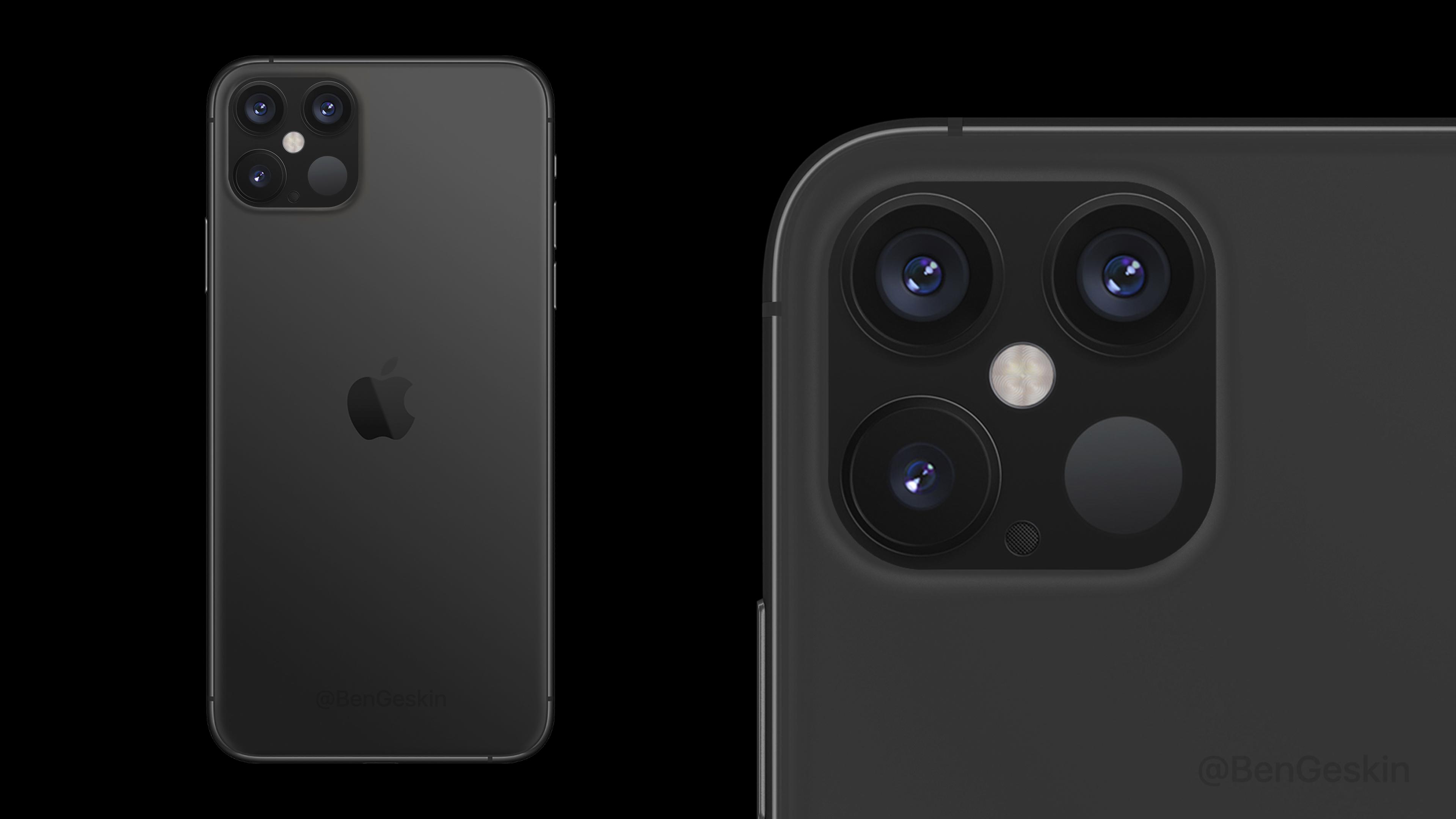 Zářijové představení iPhonů 12 je v ohrožení – Letem světem Applem