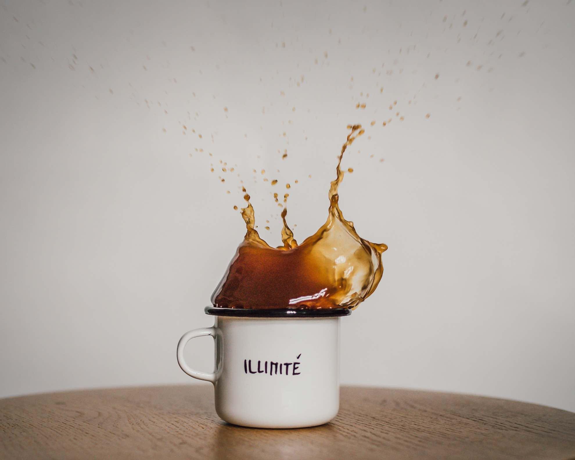 ILLIMITE SPECIALTY COFFEÉ