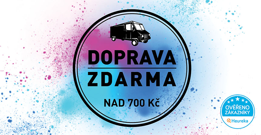 Student-eShop.cz: Doprava zdarma