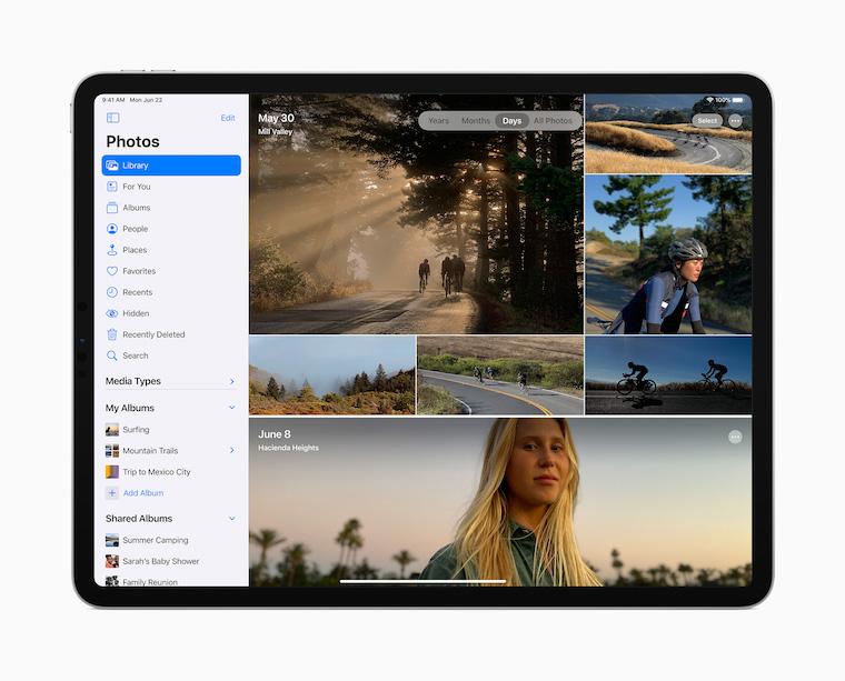 iPadOS 14 2