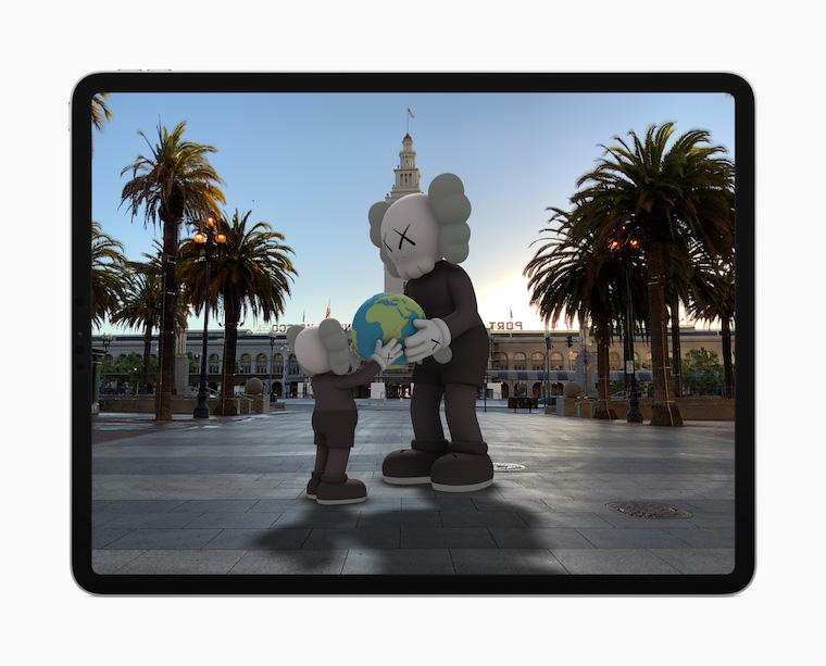 iPadOS 14 3
