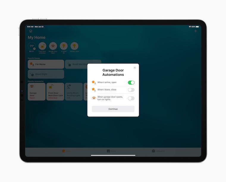 iPadOS 14 6