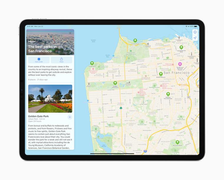 iPadOS 14 7