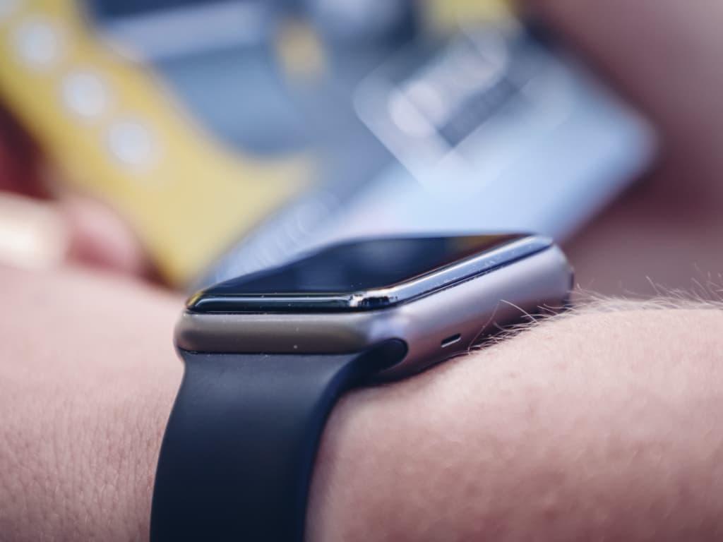 Nejlepší ochrana displeje Apple Watch