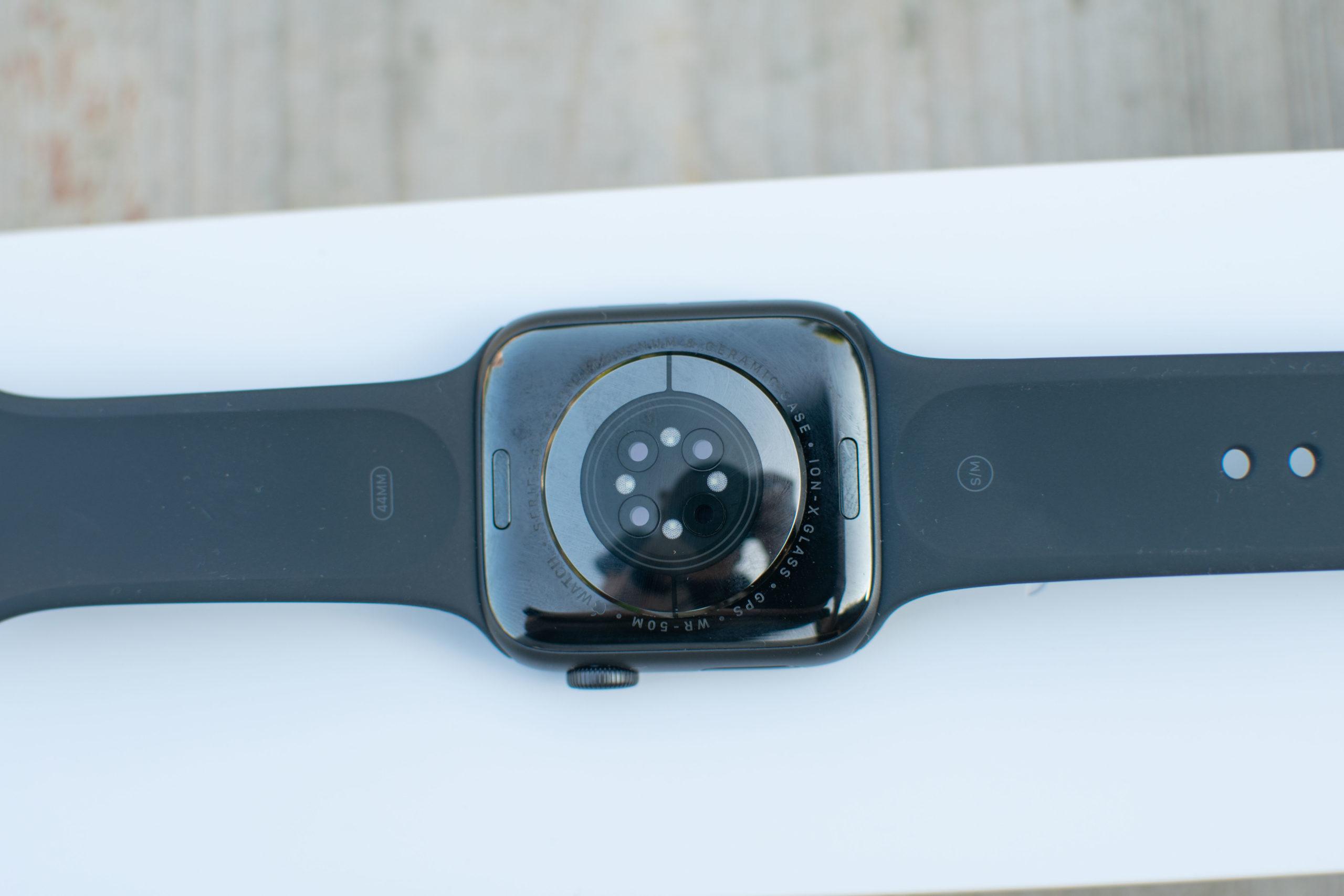 Apple Watch 6 LsA