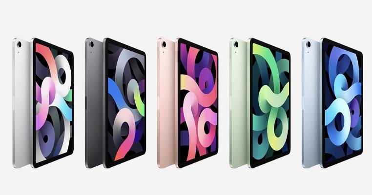 iPad Air 4. generace
