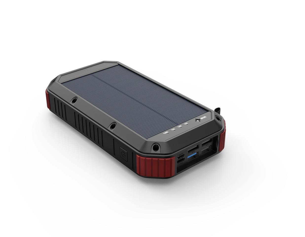 SolarDozerX30