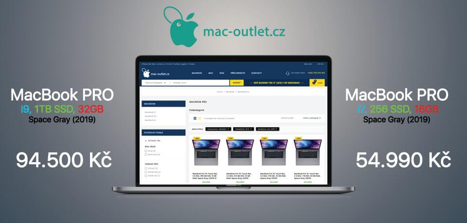 mac-outlet MacBook Pro
