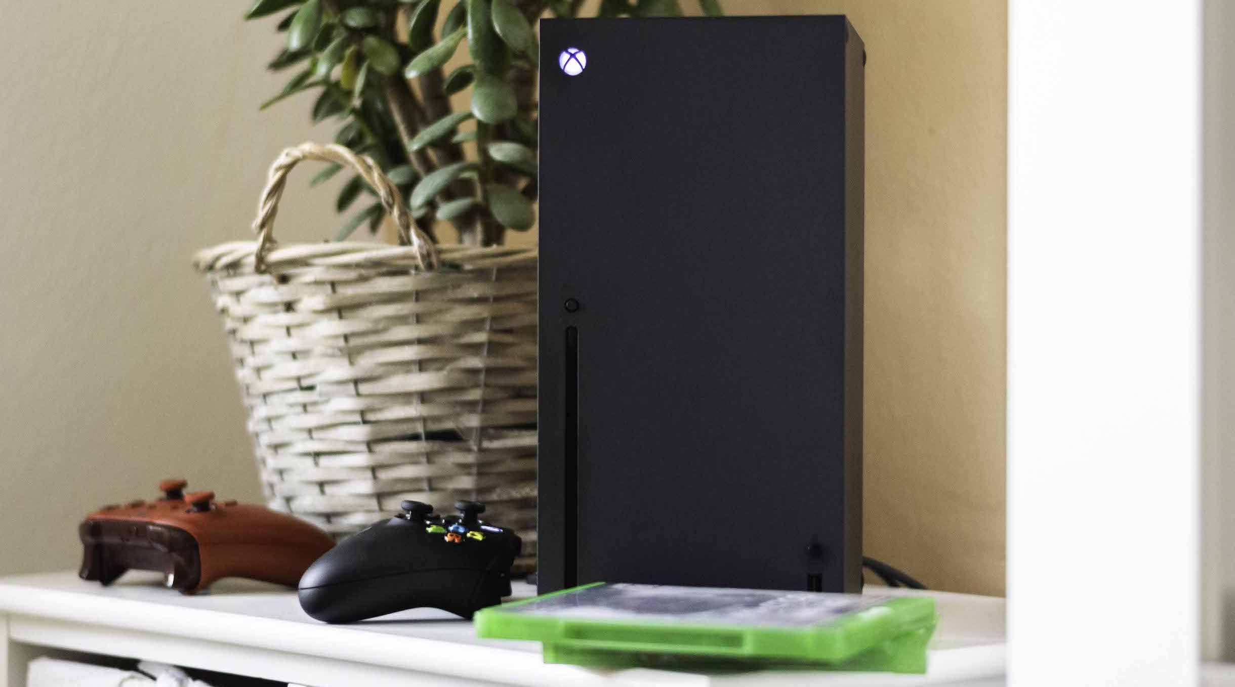 Recenze Xbox Series X