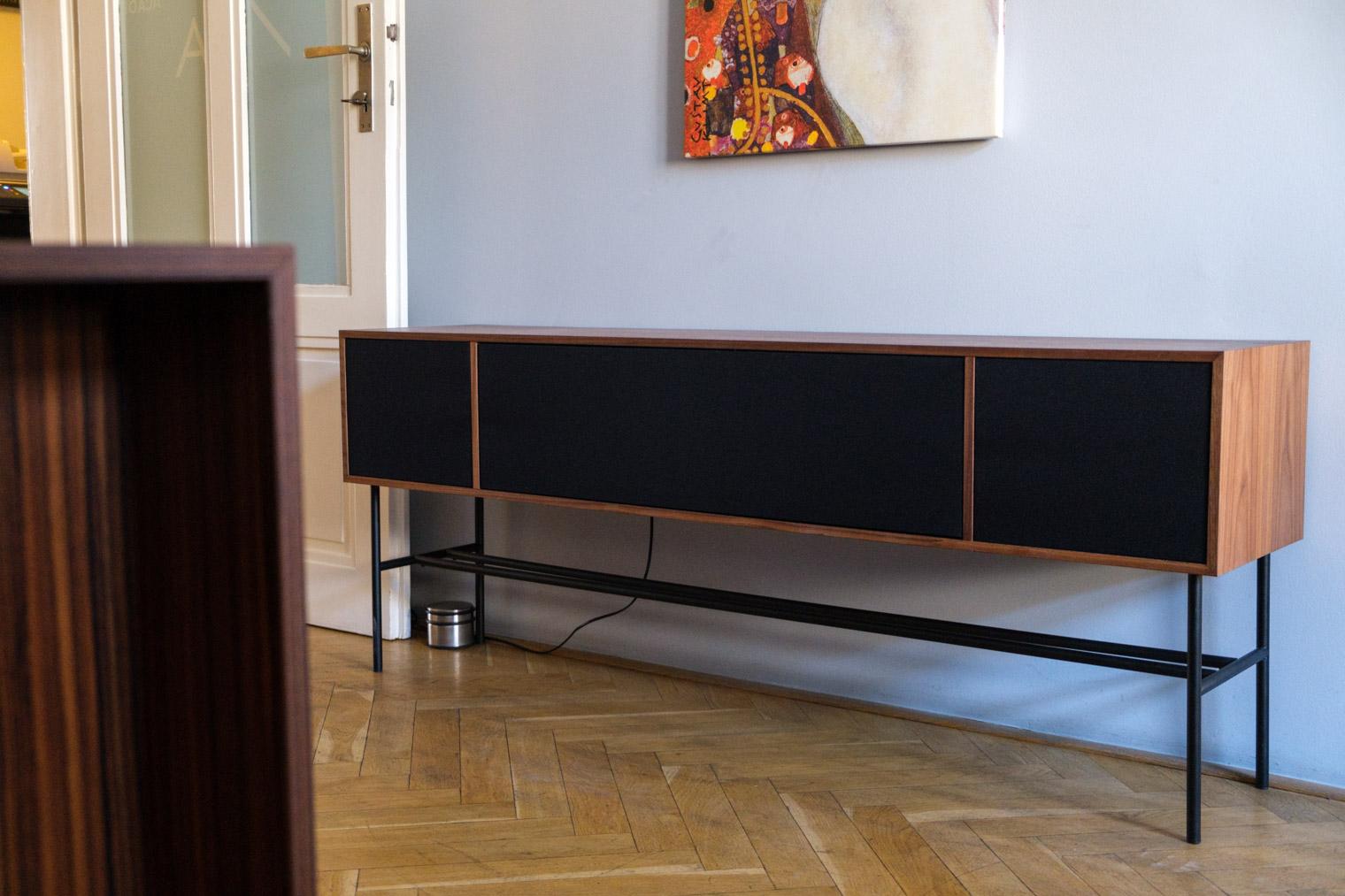 Multifuknční reproduktor Lemus Home Classic 1500
