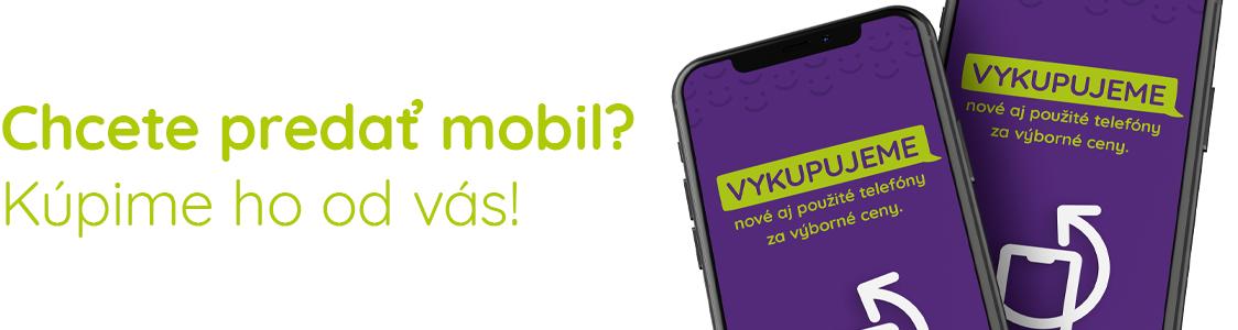 MobilOnline.sk výkup