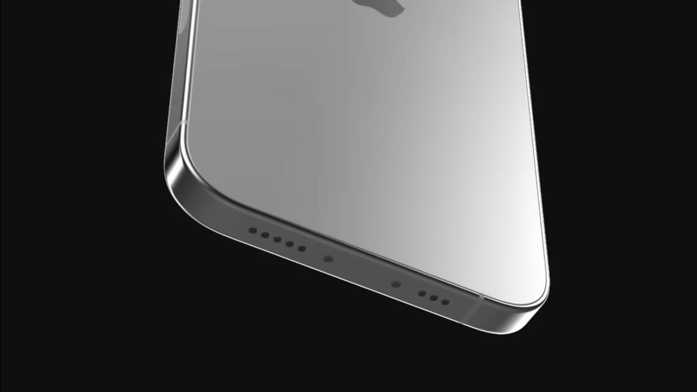 iPhone 13 Pro concept