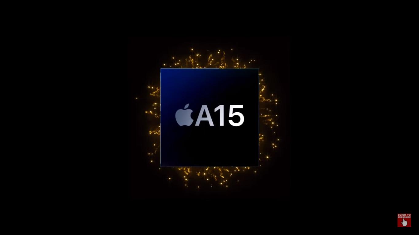 iPhone 13 Pro Max concept